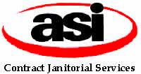 ASI Contract Janitorial Services